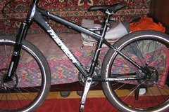 Index bike 24