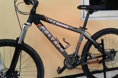 Index bike polygon tyrano