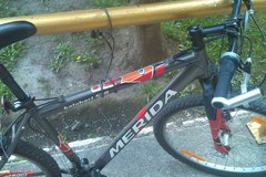Index bike 85