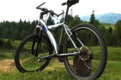 Index bike 22