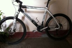 Index bike 94
