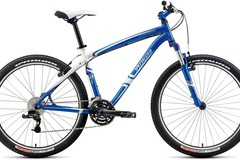 Index bike spec hr blue 11 z