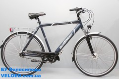 Index bike