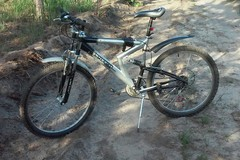 Index bike            1