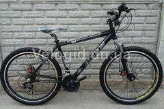 Index bike ardis kaliber black  1  1280x952