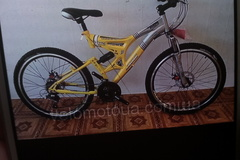 Index bike 15918696197974051840599881711513