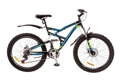 Index bike  26 discovery canyon am dd cherno sine zelenyiy m 2017 1102 1600x1200