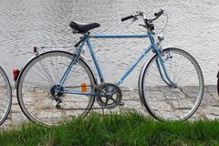 Index bike 26