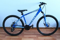 Index bike 91