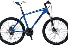 Index bike atx elite 1 blu blk wht