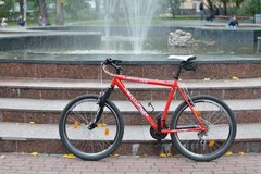 Index bike 98