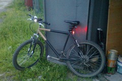 Index bike 10