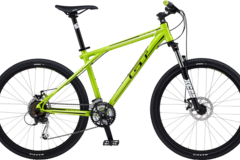 Index bike 8