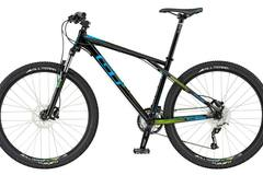 Index bike gt b